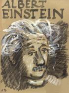 Einstein Chalk